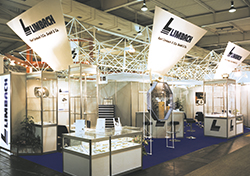 1998 Messestand retusche small